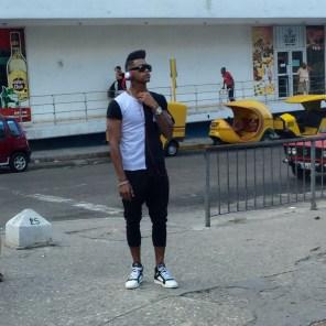 Chico del Calle 23