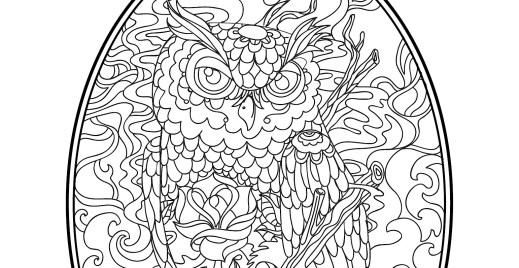 Vitrail archives - Coloriage vitraux ...