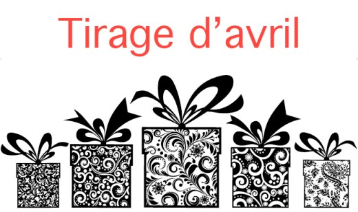 tirage avril concours
