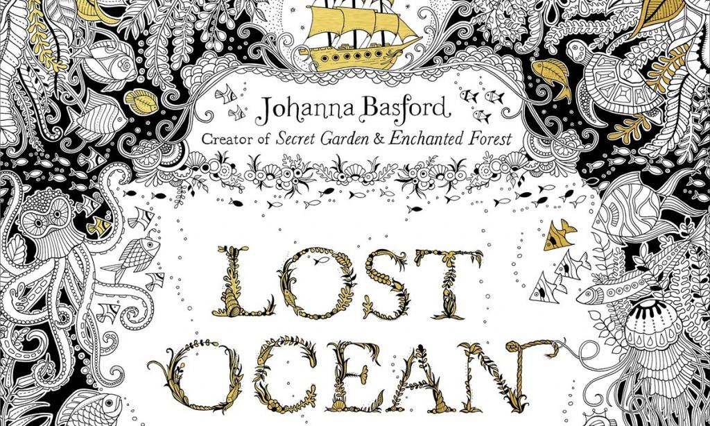 johanna basford_lost ocean