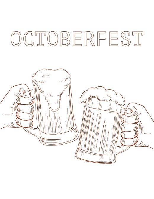 Great american beer festival Oktoberfest
