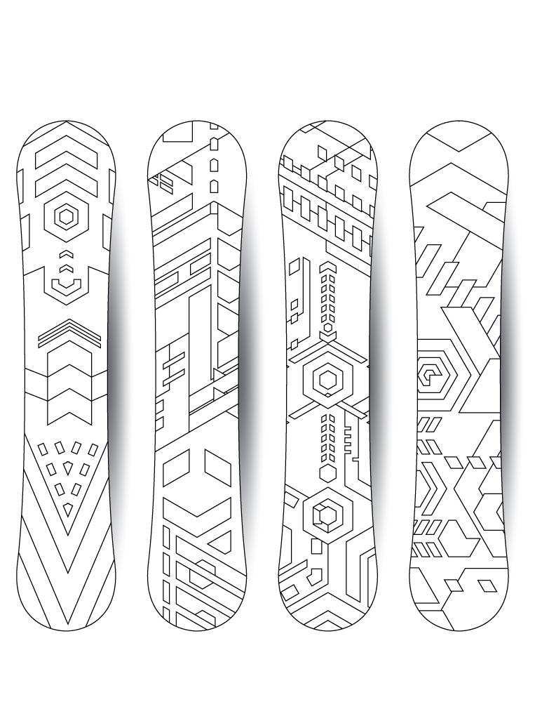 snowboarding basics sport hiver planche neige. Black Bedroom Furniture Sets. Home Design Ideas