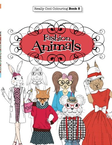 Critique du livre Fashion Animals, par Kyle Craig Publication