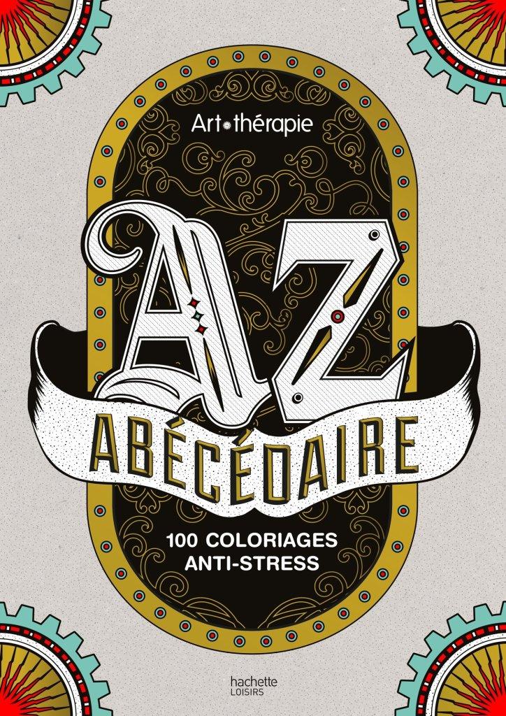 Art thérapie AZ Abécédaire