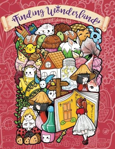 Finding Wonderland par Julia Rivers