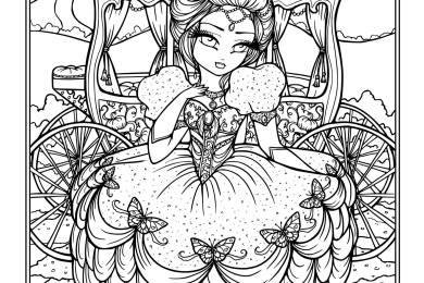 Nouveau livre de Hannah Lynn Fairy Tale Princesses