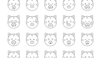 Emoji A Imprimer En Couleur Gratuit Gamboahinestrosa