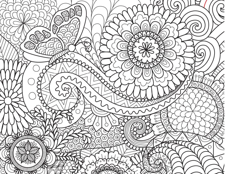 bimbimkha coloriage mandala papillon dessiner. Black Bedroom Furniture Sets. Home Design Ideas