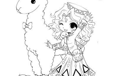 Chibi fortnite jeux de dessin a colorier