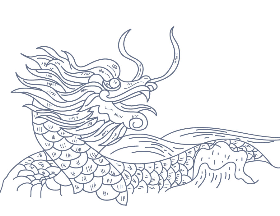 Saison bateau dragon boat canada à imprimer