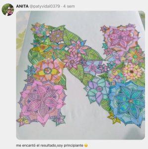 2021 - Anita