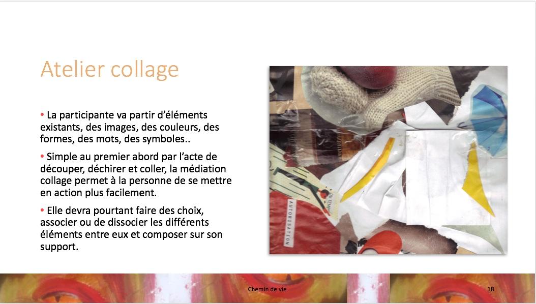 Chemins de vie p.18