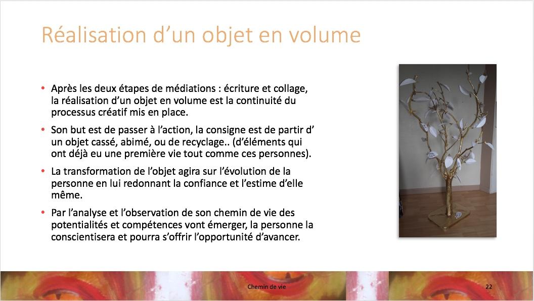 Chemins de vie p.22