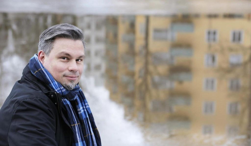 Society should look forwards, not backwards – interview with Tommi Kinnunen