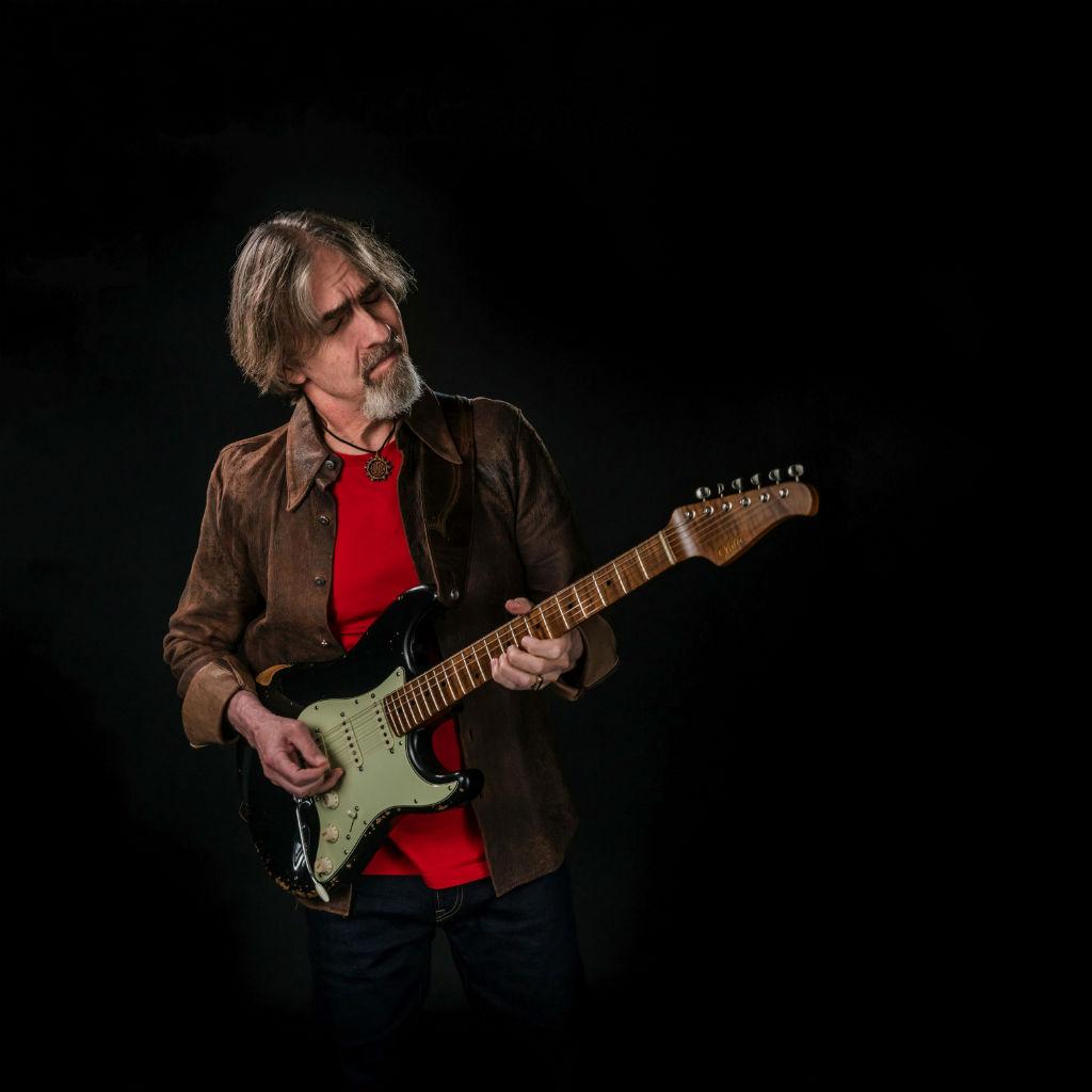 The professor of jazz-rock fusion in the BJC – RoLaJaFuFu: rock, latin, jazz, funk, fusion