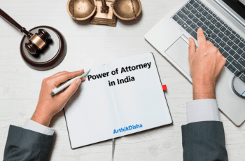 Power of Attorney in India