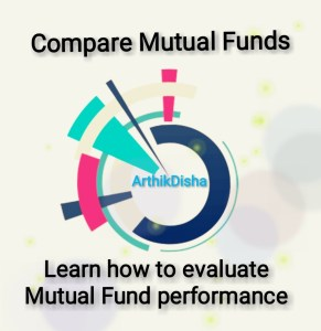 Compare Mutual Funds- Learn how to evaluate Mutual Fund performance