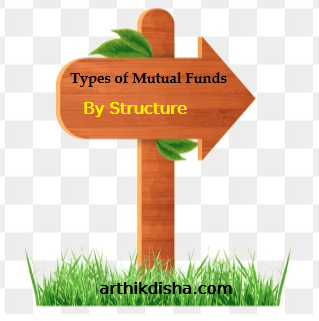 Types of Mutual Funds -Structure