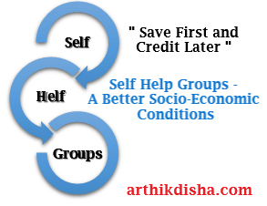 Self Help Groups-ArthikDisha