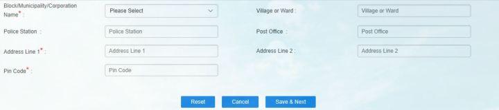 E District WB-income certificate details 3-ArthikDisha