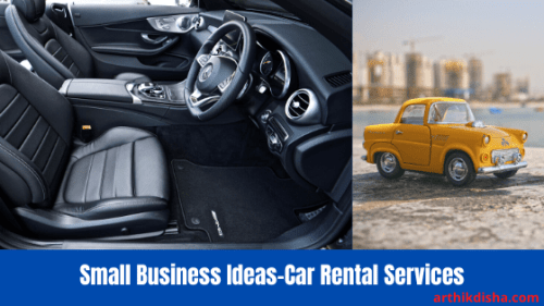 Small Business Ideas-Car Rental Services