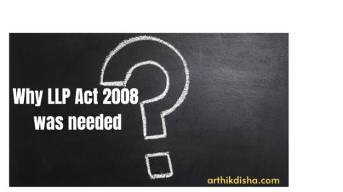 LLP Act 2008
