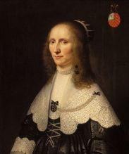 Cornelia Teding van Berkhout, Museum Het Prinsenhof