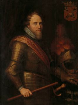 Studio copy, c. 1607-1613, Rijksmuseum