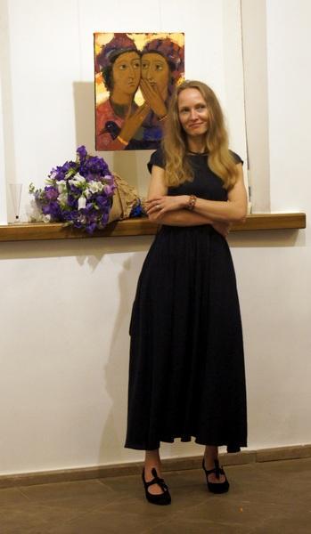 Катерина Косьяненко