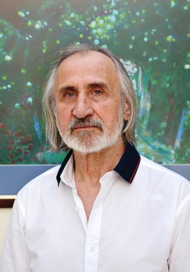Віктор Бистряков