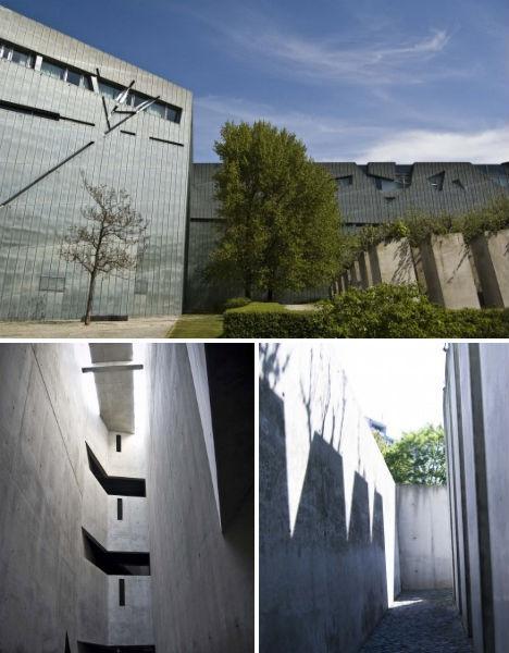 Єврейський музей Даніеля Лібескінда, Берлін