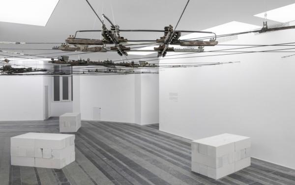 Суботній лекторій в НХМУ: «Інсталяція та скульптура»