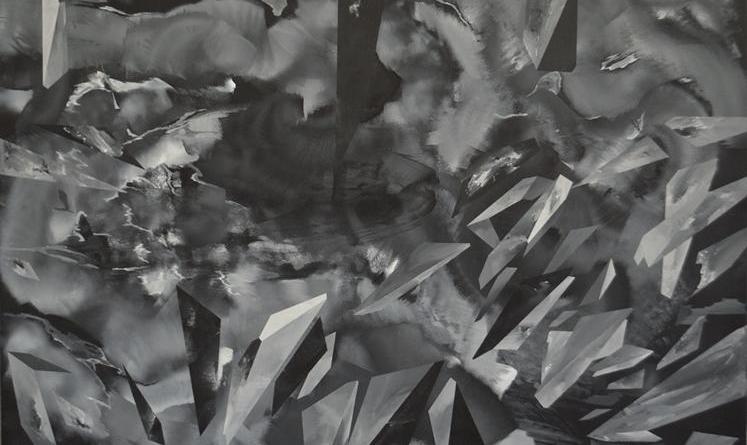 Новий проект GALLERY 83: синтез живопису, графіки та архітектури