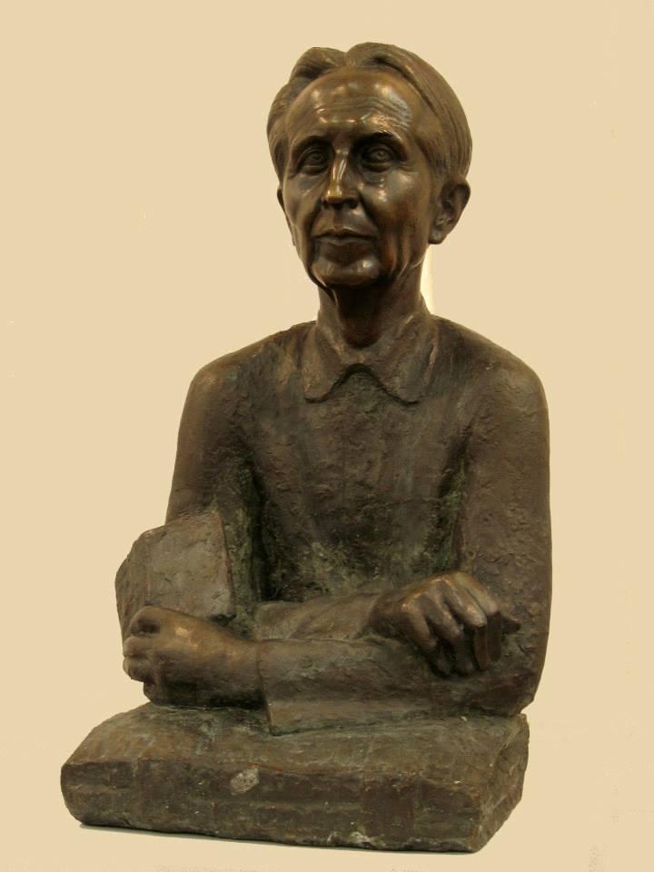 Портрет перекладача Григорія Кочура. Світлина надана Музеєм шістдесятництва