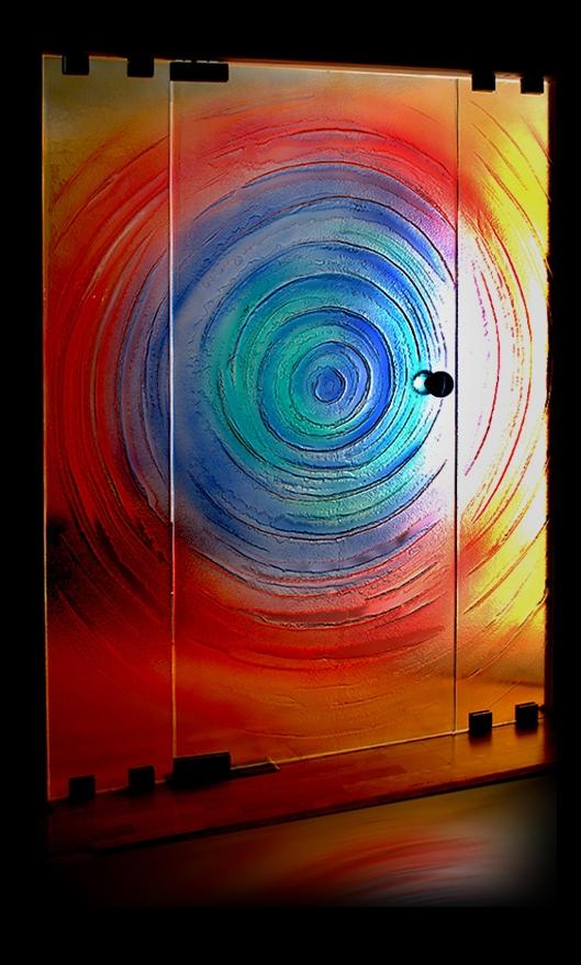 glasfusing binnendeuren