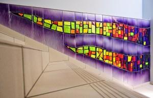 glasfusing tegels