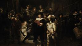 Éjjeli őrjárat 1642
