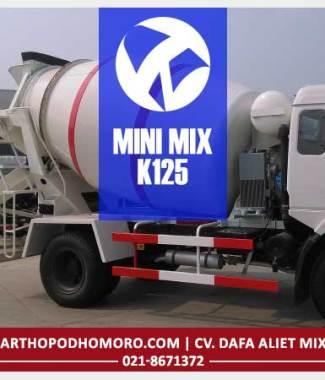 Harga Mini Mi K125