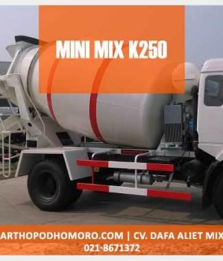 Harga Minimix K250