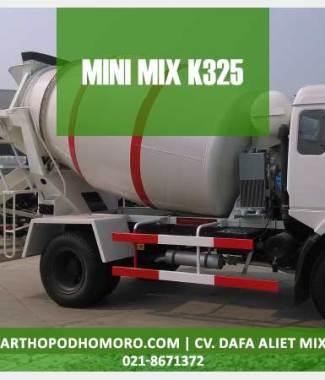 Harga Minimix K325