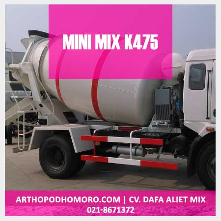 Harga Minimix K475