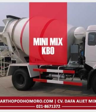 Harga Minimix KB0