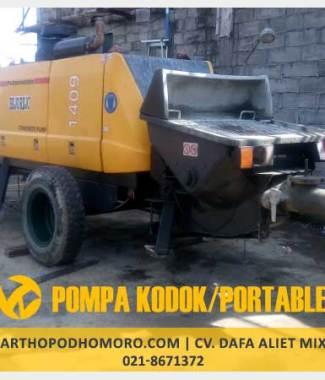 Pompa Kodok