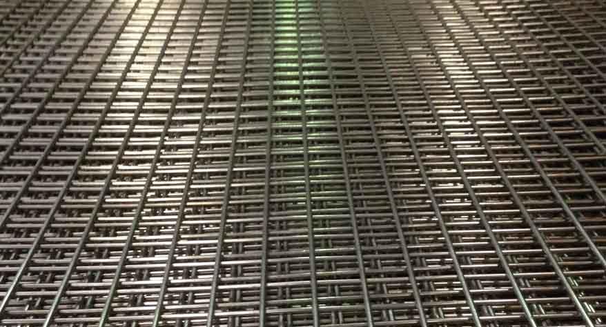 Mengenal Konstruksi Plat Lantai Double Wire Mesh dan Half Slab
