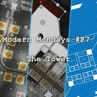 Modern Mondays #27: The Tower