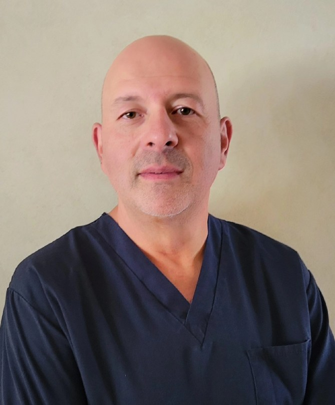 Boris Ratiner, MD