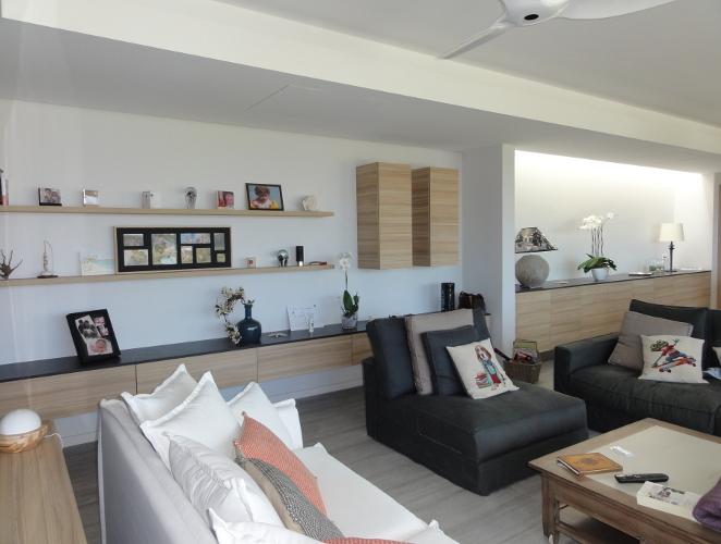 meubles de salon et etageres murales