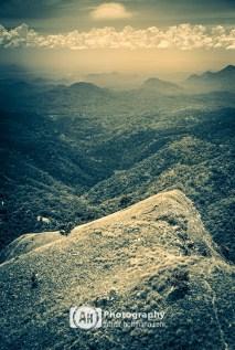 Sri Lanka Highlands