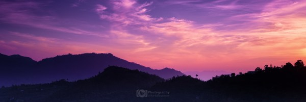 Sunrise Sri Lanka Highlands