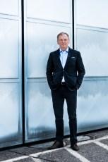 Armin Wolf - news anchor